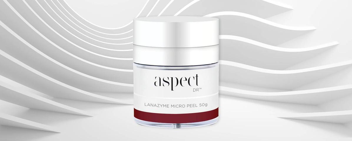 Aspect Dr Lanazyme Micro Peel
